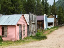 Ghost Towns Of America - Cond Nast Traveler