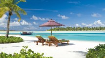 Maldives Islands Beach Resorts