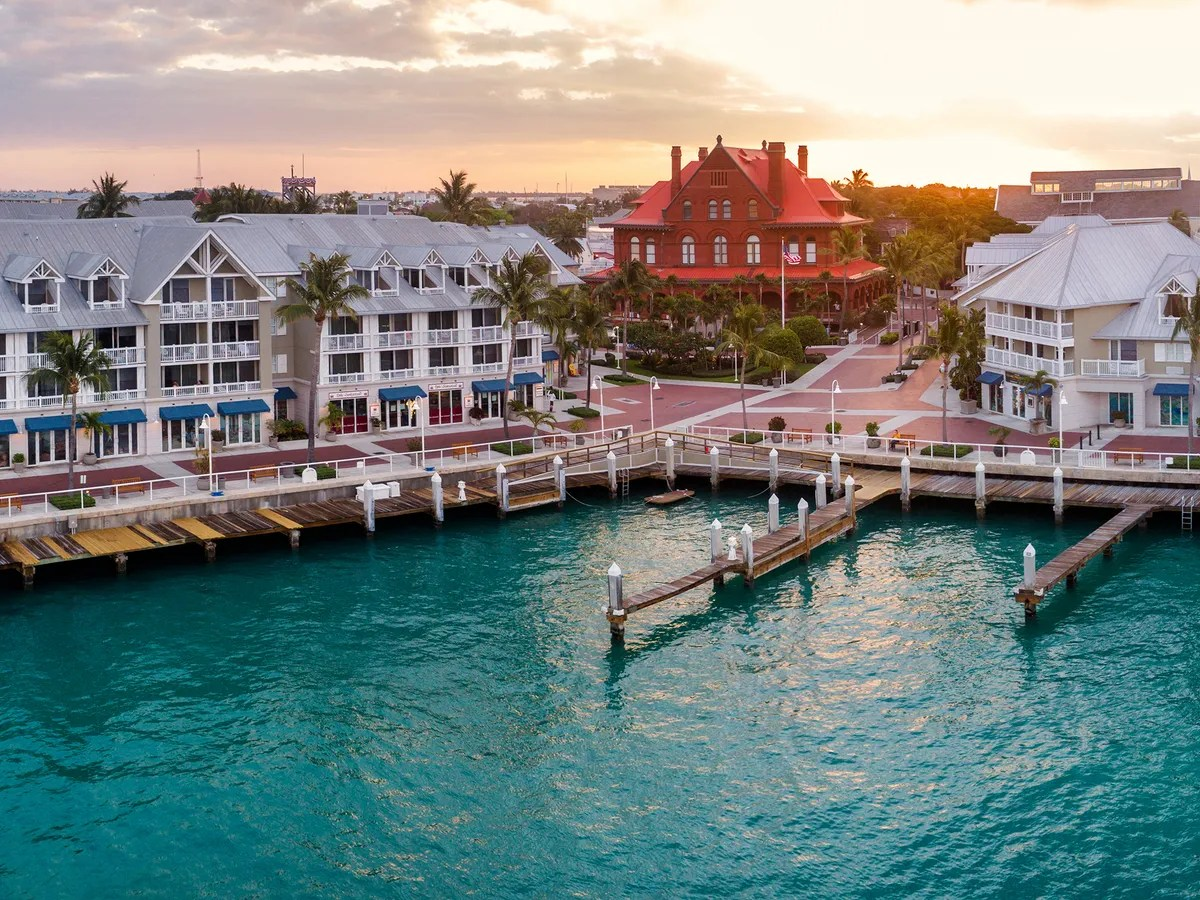 Margaritaville Key West Resort & Marina Florida