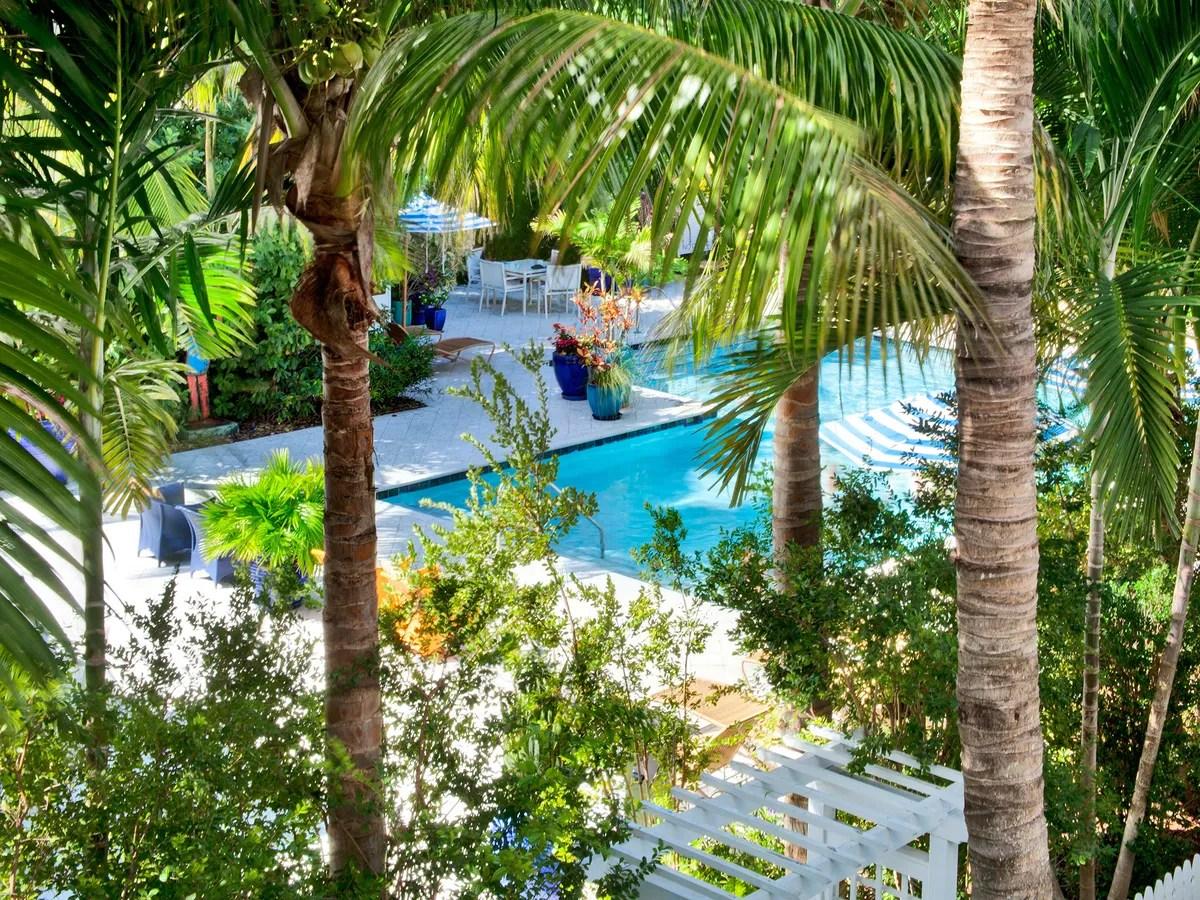 Parrot Key Hotel & Villas West Florida United