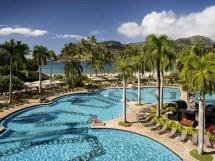 Kauai Hawaii Marriott Beach Resort