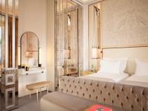 Eden Hotel Dorchester Collection