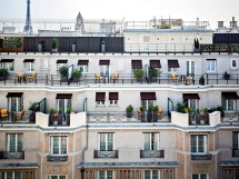 Paris Hotel Prince De Galles a Luxury Collection