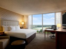 Hilton Plans Roll Smart Hotel Rooms Over 2018