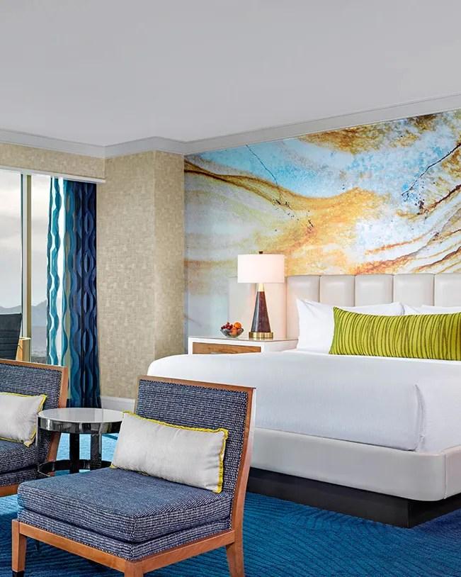 Mandalay Bay Las Vegas  Hotel Review  Cond Nast Traveler