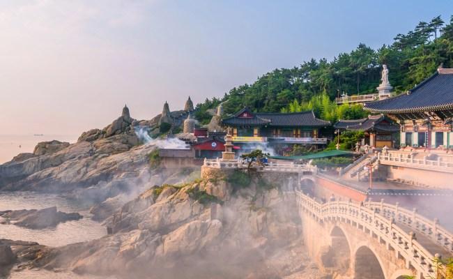 South Korea Tourism Places Tourism Company And Tourism