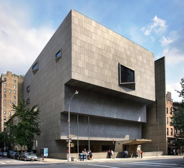 Breuer Metropolitan Museum of Art