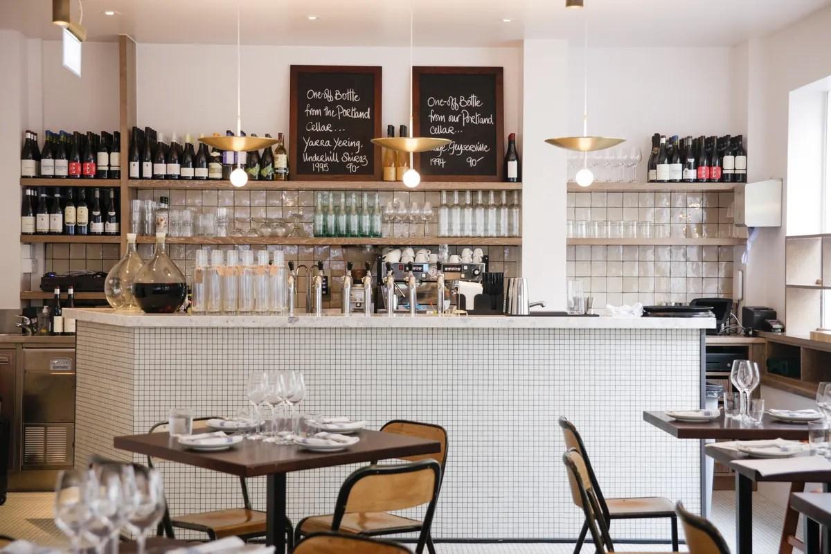Clipstone London England United Kingdom  Restaurant