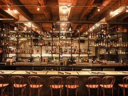 28 best bars in