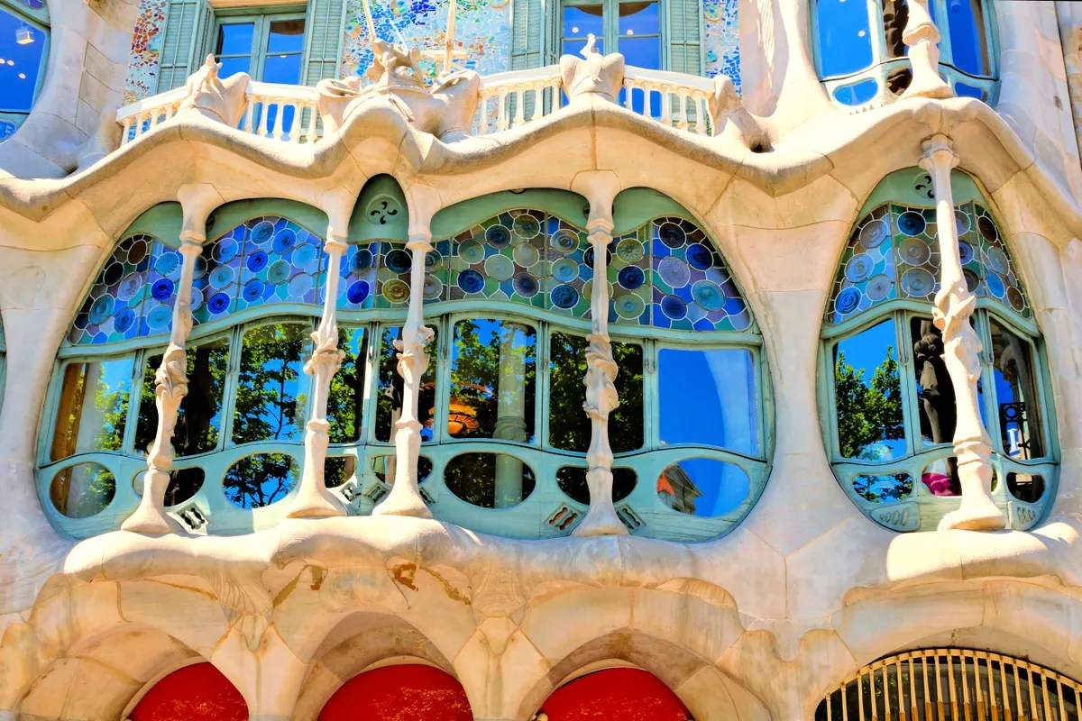 The Essential Things to Know Before You Visit Barcelona  Cond Nast Traveler