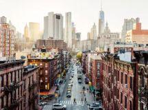 New York City Travel Guide & Tips - Condé Nast Traveler