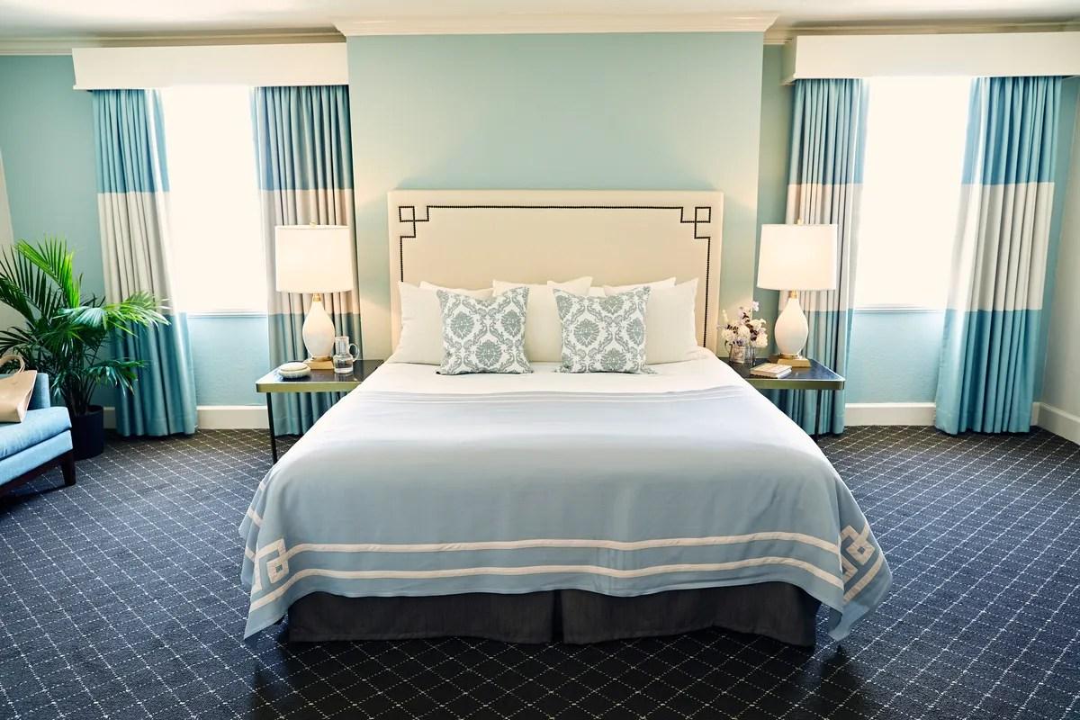 Mills House Wyndham Grand Hotel Charleston South