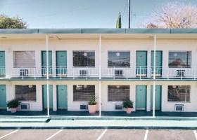 Austin Motel,   Hotel Review   Condé Nast Traveler
