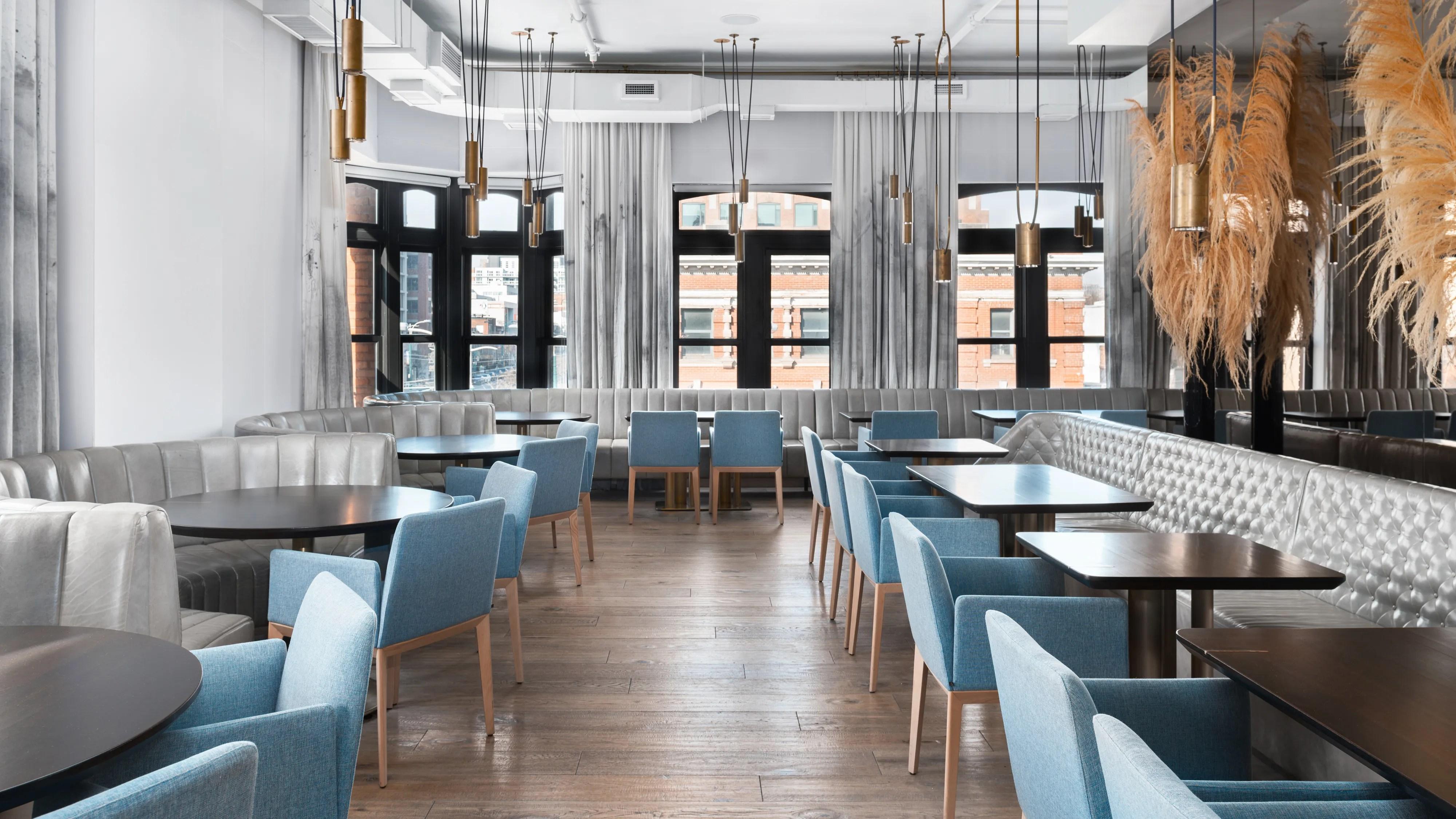 20 best restaurants in