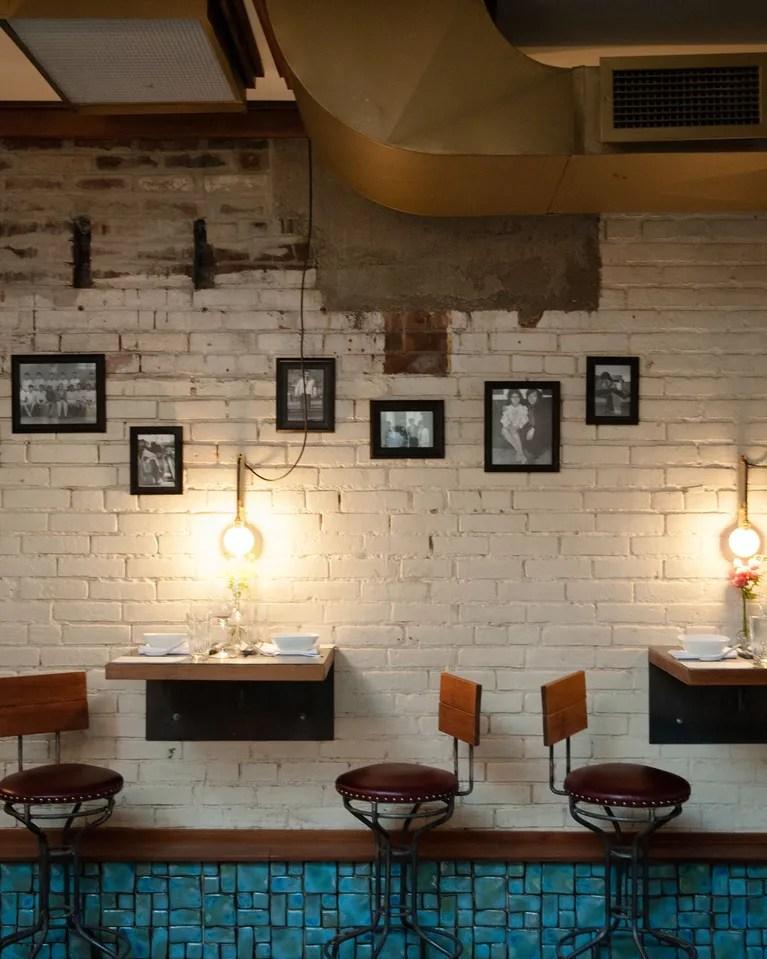 dailo restaurant review condé