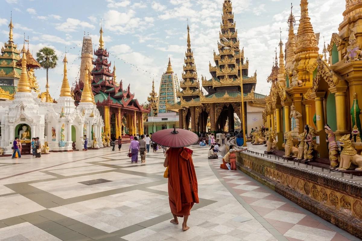 Rosewood Open Hotel In Myanmar - Cond Nast Traveler