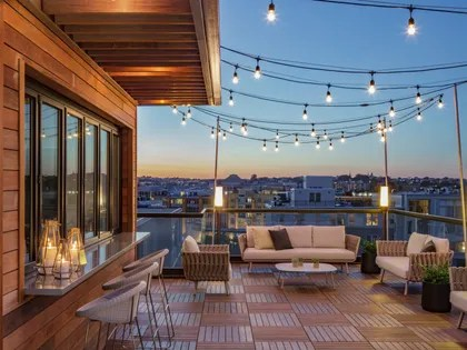 the living room with sky bar affordable furniture 10 best rooftop bars in washington d c conde nast traveler