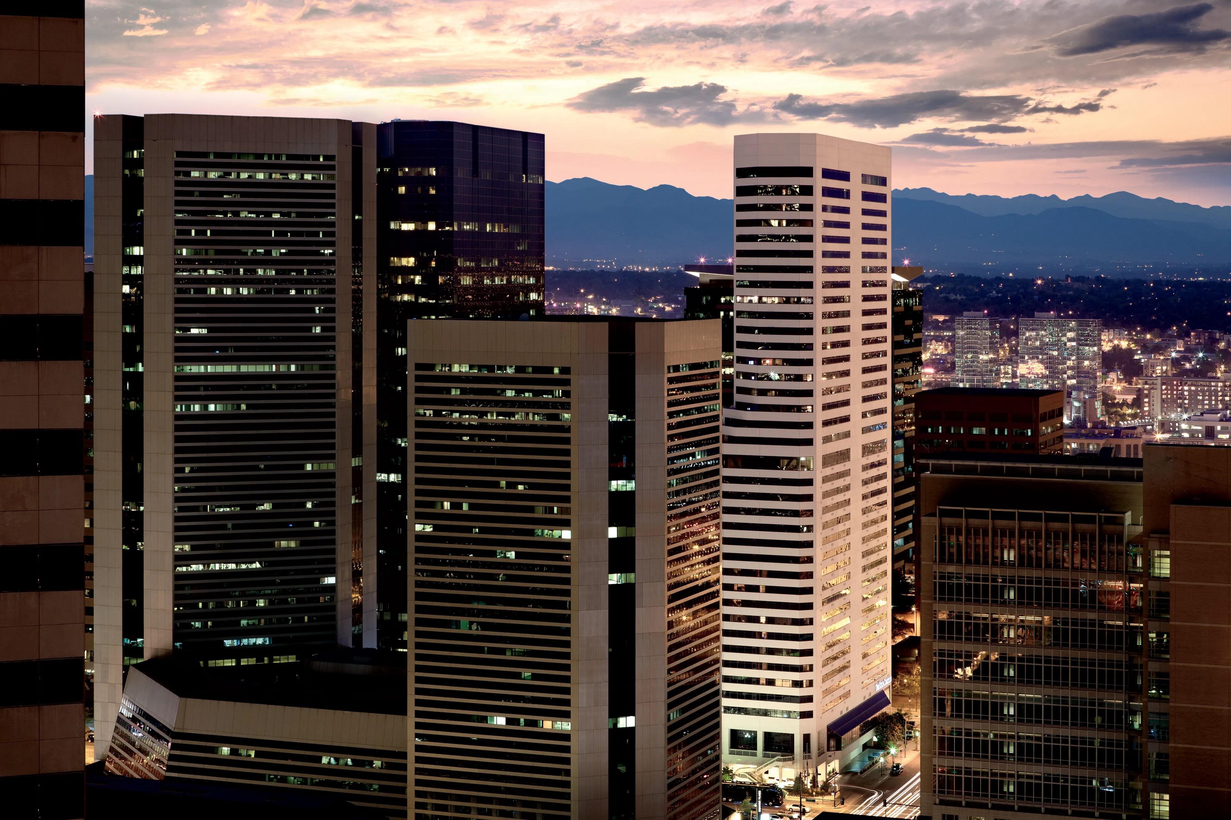15 Best Hotels In Denver Conde Nast Traveler