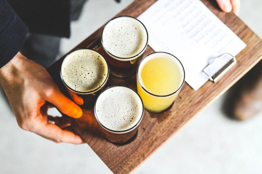 medium resolution of 10 best craft beer spots in vancouver