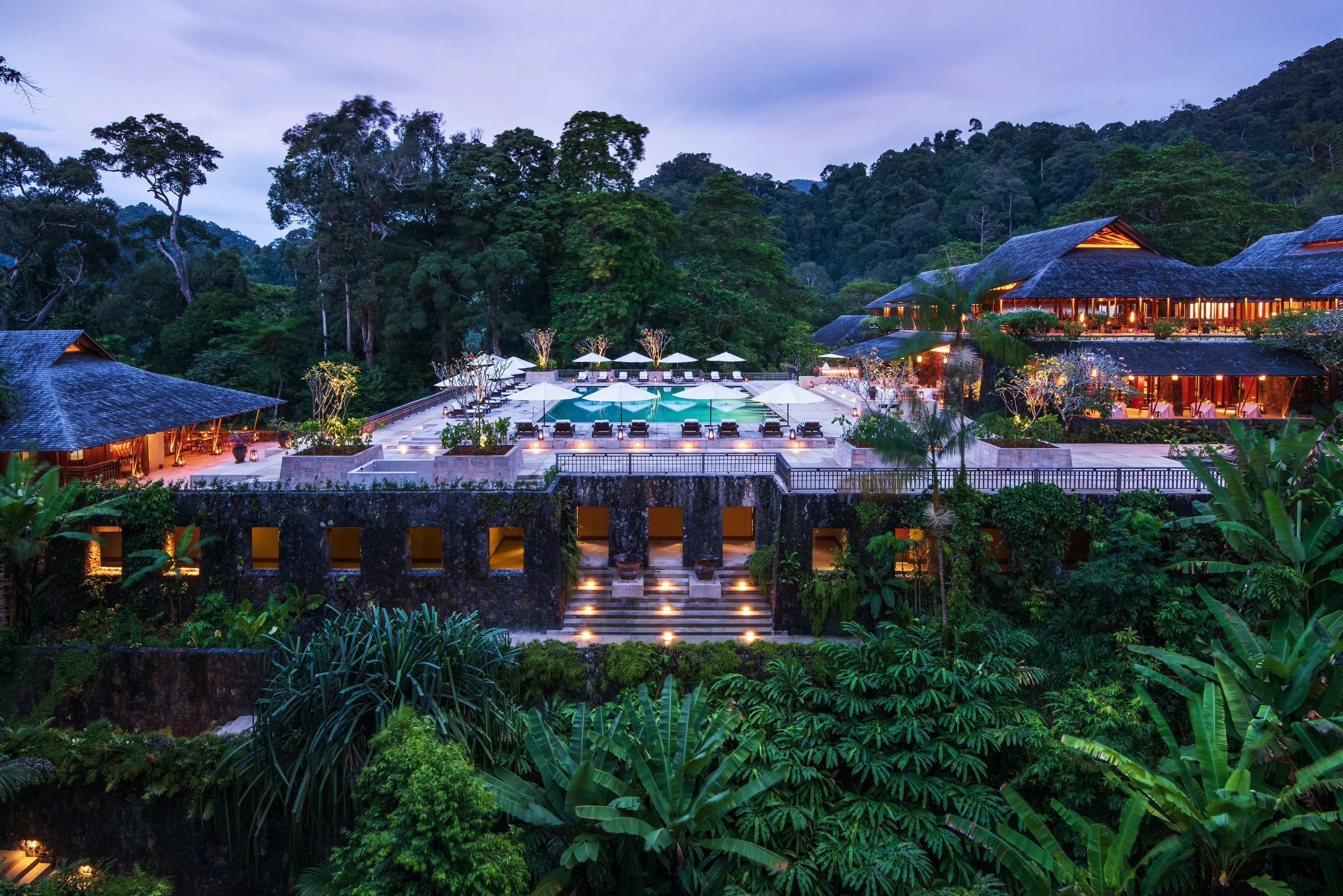The Best New Hotels In Asia Indian Ocean 2019 Hot List
