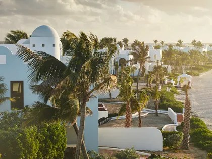 The Best New Hotels In The World 2019 Hot List Conde Nast