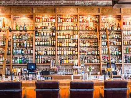 15 best bars in