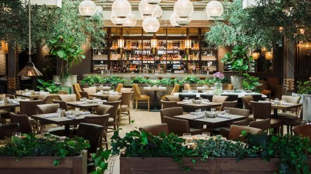 35 Best Restaurants in Chicago Condé Nast Traveler