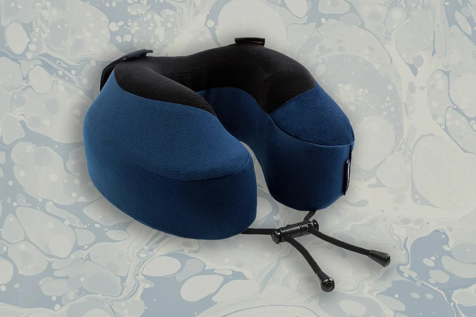 travel pillows to help you sleep