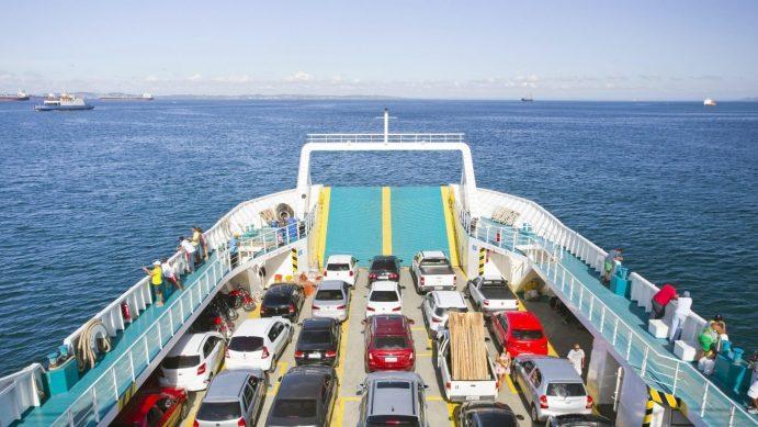 Ro-Ro car ferry from Mumbai to Alibaug starts this month   Condé ...