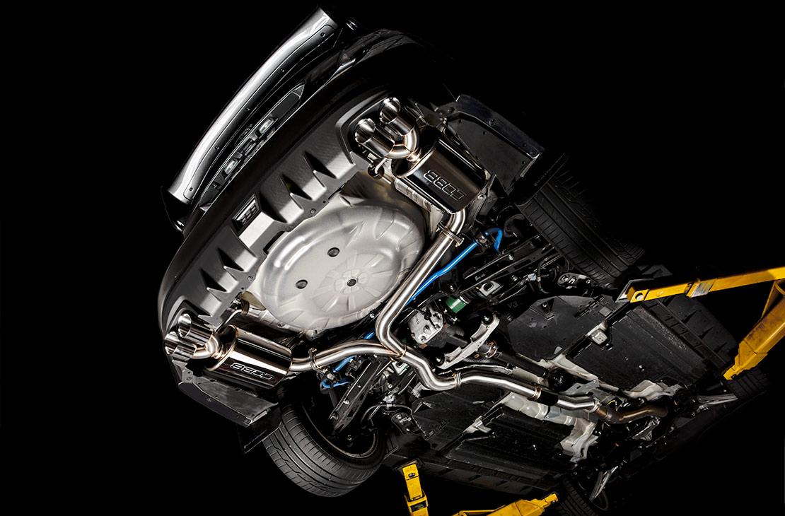 subaru ss 3 cat back exhaust wrx 2015 2020 sti 2015 2020