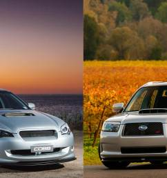 flex fuel for subaru forester xt and legacy gt [ 2500 x 1250 Pixel ]