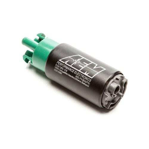 small resolution of subaru aem high flow fuel pump 05 09 lgt 08 14 wrx