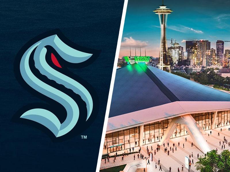 Seattle Kraken Nhl : Seattle Kraken Fanatics Branded 2021 ...
