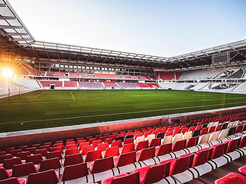 Porto Fc Stadium Seating Plan . The Wait Gets Longer For Sc Freiburg Coliseum