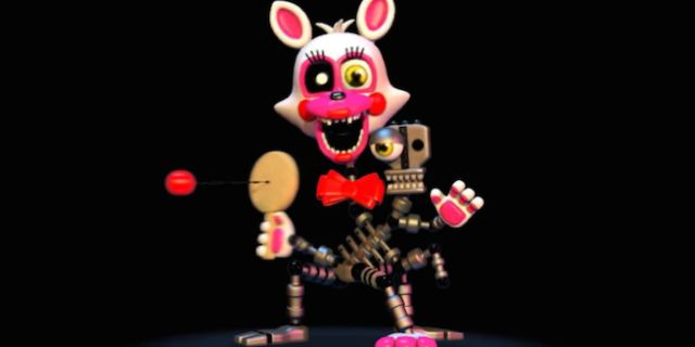 Five Nights At Freddys Wallpaper Cute Five Nights At Freddy S World Teaser Trailer Released
