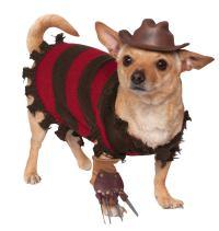 Freddy Krueger And Jason Voorhees Halloween Costumes For