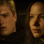 Peeta Katniss Reconnect In New Clip From The Hunger