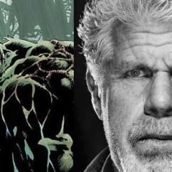 Ultimate Computer Chair Unusual Wedding Decorations Justice League Dark: Ron Perlman And Colin Farrell Rumored Up For Roles