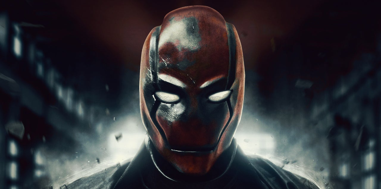 Check Out This Awesome BatmanRed Hood Fan Film