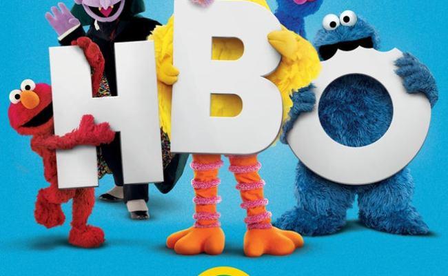 Hbo S Sesame Street Trailer Released
