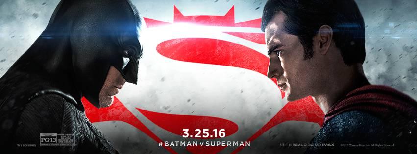 new batman v superman