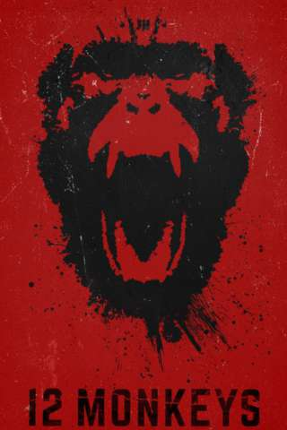 12 Monkeys - Immortal