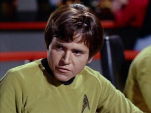 Image result for star trek 1966 chekov