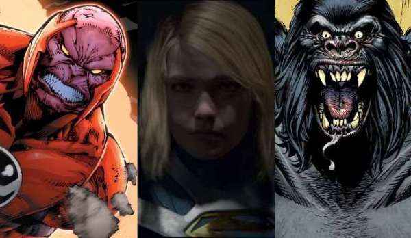 Injustice 2 Confirms Supergirl Grodd Atrocitus As