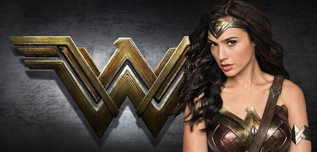Image result for new wonder woman movie