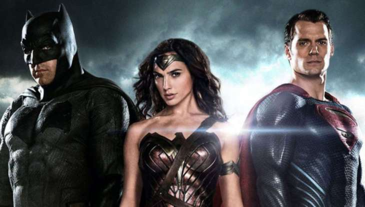 Image result for Trinity DC