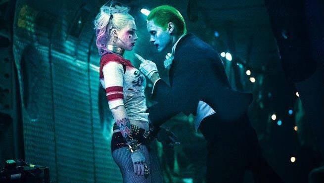 Image result for Joker Harley Quinn