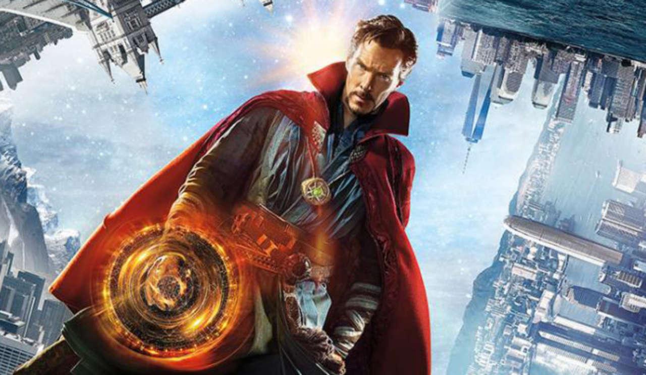 Resultado de imagen para Doctor Strange