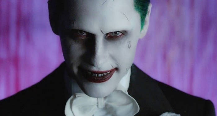 Jared Leto's Joker Not Appearing In Justice League?