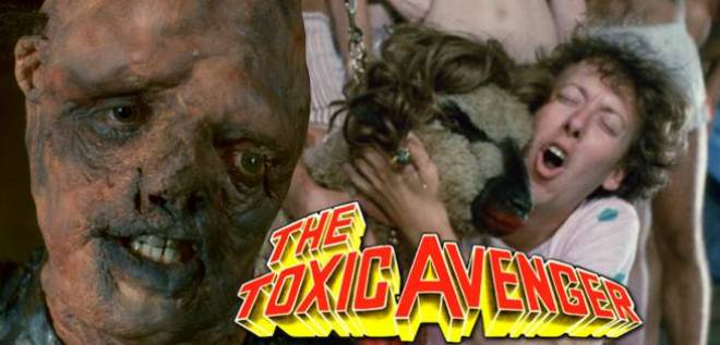 The Toxic Avenger Remake To Be Directed By Conrad Vernon